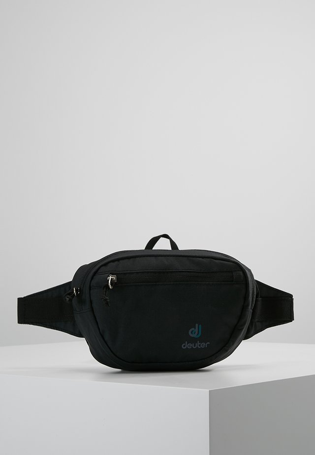 ORGANIZER BELT - Bæltetasker - black