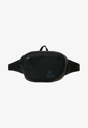 ORGANIZER BELT - Vyölaukku - black