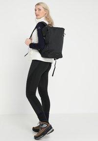 Deuter - VISTA SPOT - Plecak - black - 6