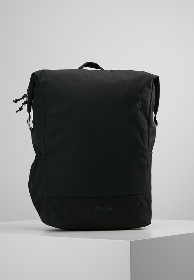 VISTA SPOT - Rucksack - black