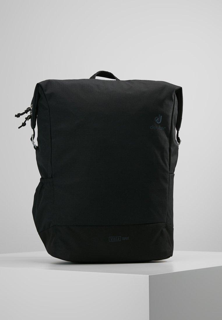 Deuter - VISTA SPOT - Rygsække - black