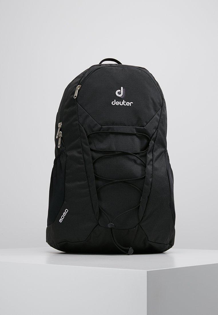 Deuter - GOGO - Tagesrucksack - black