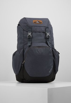 WALKER 20 - Rucksack - graphite/black