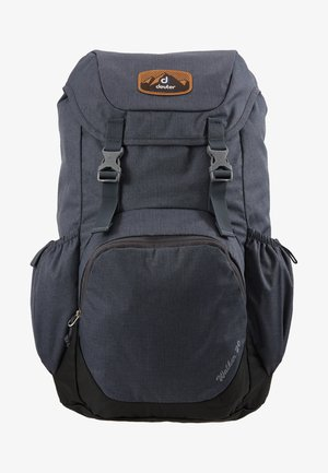 WALKER 20 - Tagesrucksack - graphite/black