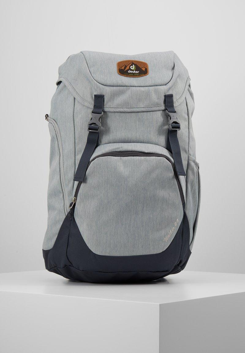Deuter - WALKER - Hiking rucksack - mossgrey