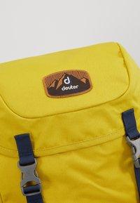 Deuter - WALKER - Turistický batoh - mustard - 7