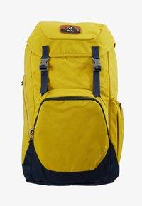 Deuter - WALKER - Turistický batoh - mustard - 6