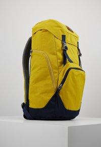 Deuter - WALKER - Turistický batoh - mustard - 3