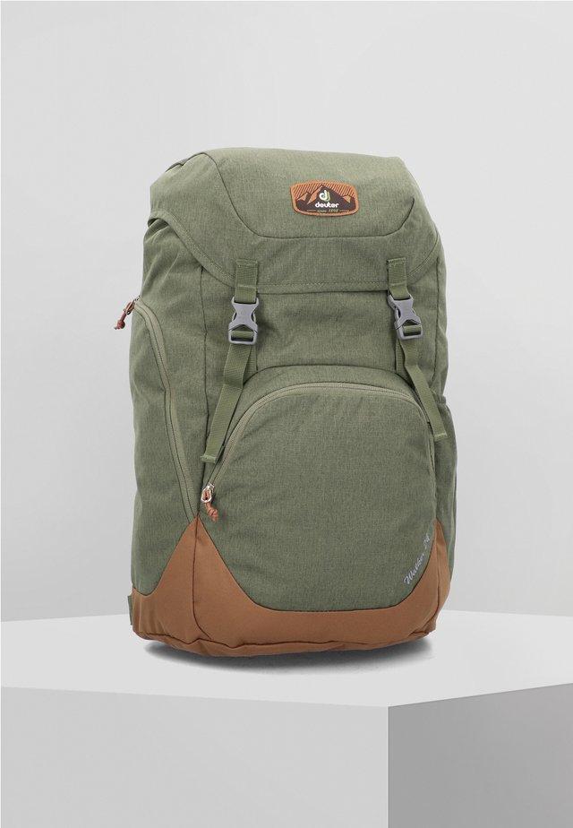 WALKER - Trekkingrucksack - khaki