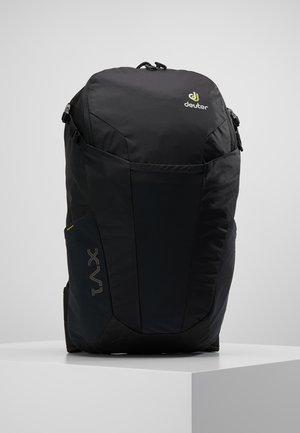 XV 1 - Sac à dos - black