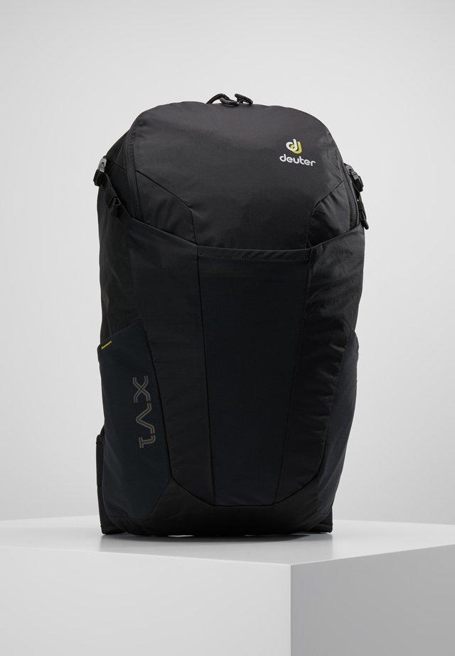 XV 1 - Rucksack - black