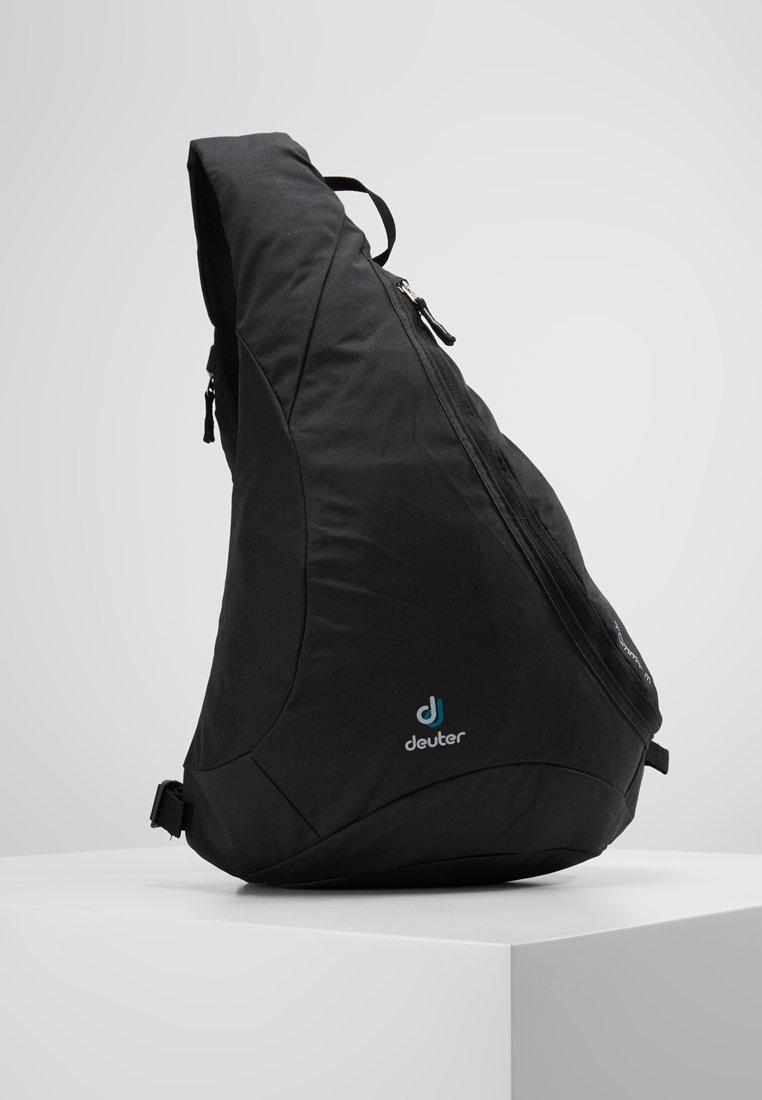 Deuter - TOMMY  - Umhängetasche - black