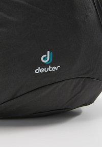 Deuter - TOMMY  - Borsa a tracolla - black - 8
