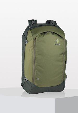 AVIANT - Backpack - khaki/ivy