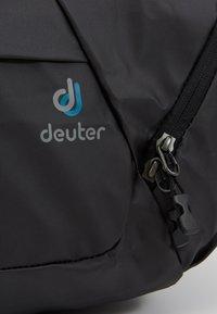 Deuter - AVIANT DUFFEL PRO 40 - Holdall - black - 12