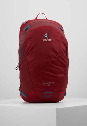 SPEED LITE 16 - Rucksack - cranberry/maron