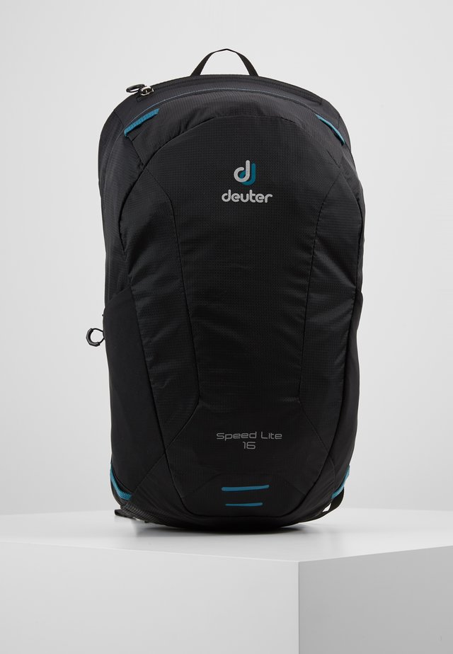 SPEED LITE 16 - Reppu - black