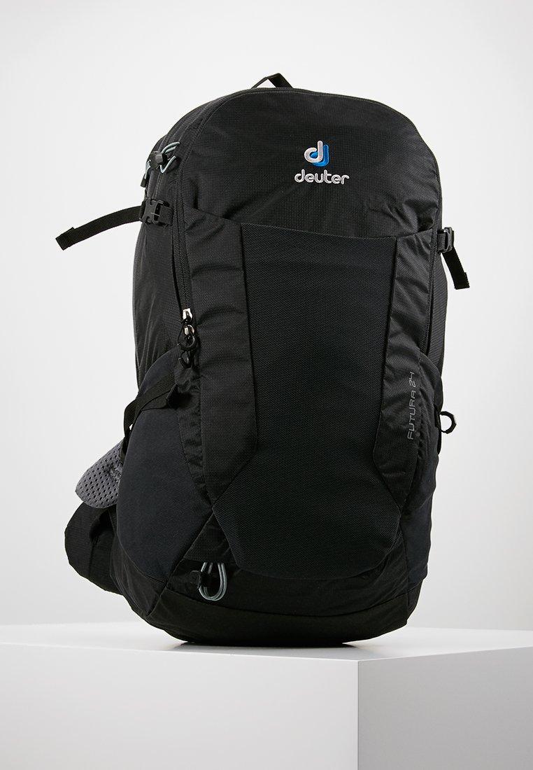 Deuter - FUTURA 24 - Backpack - schwarz
