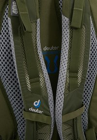 Deuter - TRAIL 22 - Mochila - steel/khaki - 8