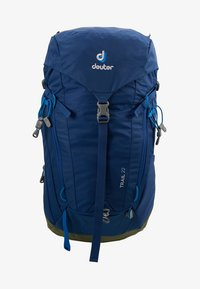 Deuter - TRAIL 22 - Mochila - steel/khaki - 7