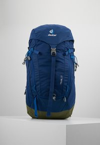 Deuter - TRAIL 22 - Mochila - steel/khaki - 0