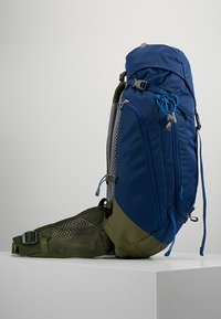 Deuter - TRAIL 22 - Mochila - steel/khaki - 3