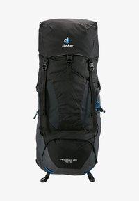 Deuter - AIRCONTACT LITE 40 + 10 - Trekkingrucksack - black/graphite - 7