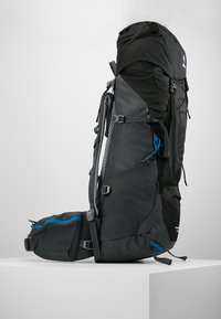 Deuter - AIRCONTACT LITE 40 + 10 - Trekkingrucksack - black/graphite - 3