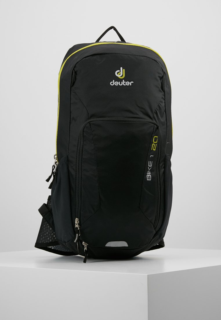 Deuter - BIKE 20 - Tourenrucksack - black