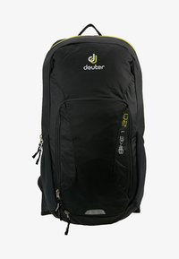 Deuter - BIKE 20 - Tourenrucksack - black - 9