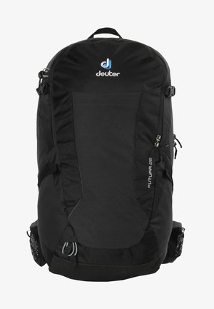 Hiking rucksack - black