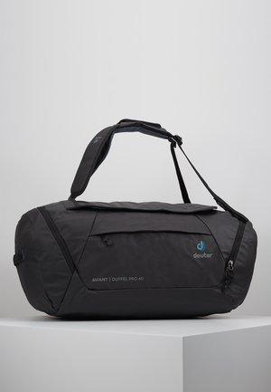 AVIANT DUFFEL PRO 60 - Sports bag - black
