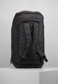 Deuter - AVIANT DUFFEL PRO 60 - Sports bag - black - 5