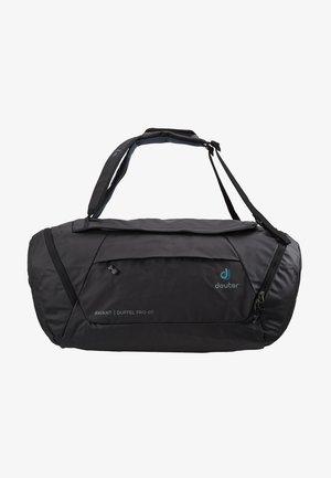 AVIANT DUFFEL PRO 60 - Sportovní taška - black