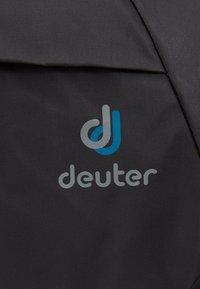Deuter - AVIANT DUFFEL PRO 60 - Sports bag - black - 12