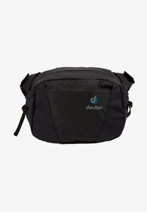 TRAVEL BELT - Bum bag - black