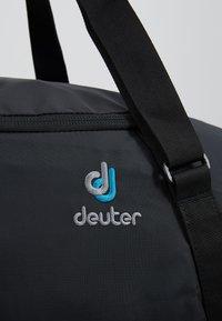 Deuter - AVIANT DUFFEL 50 - Sportovní taška - black - 9