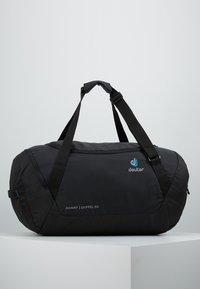 Deuter - AVIANT DUFFEL 50 - Sportovní taška - black - 0