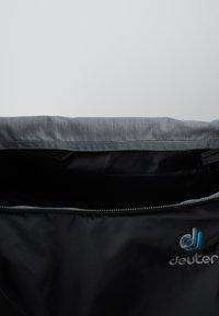 Deuter - AVIANT DUFFEL 50 - Sportovní taška - black - 4