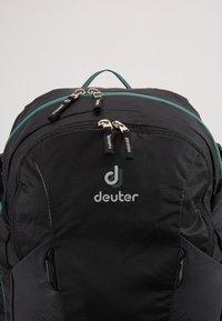 Deuter - TRANS ALPINE 30 - Mochila - black - 2