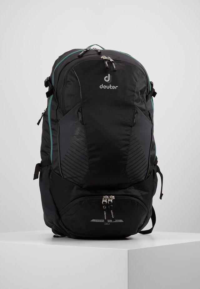 TRANS ALPINE 30 - Plecak - black