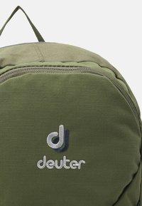 Deuter - Rucksack - khaki/ivy - 3