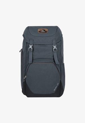 WALKER  - Hiking rucksack - graphite-black