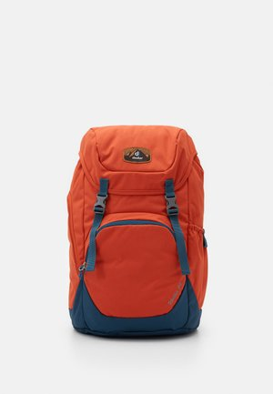 WALKER  - Hiking rucksack - orange