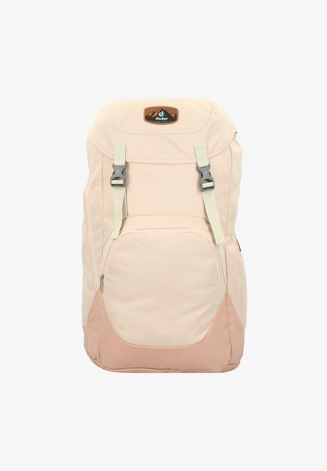 WALKER  - Backpack - nutmeg-blush