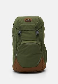 Deuter - WALKER  - Hiking rucksack - khaki/lion - 0