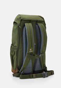 Deuter - WALKER  - Hiking rucksack - khaki/lion - 1