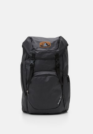 WALKER  - Hiking rucksack - black