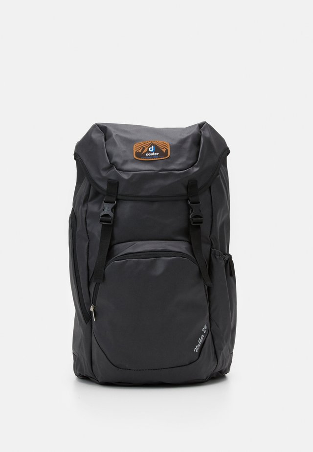 WALKER  - Backpack - black