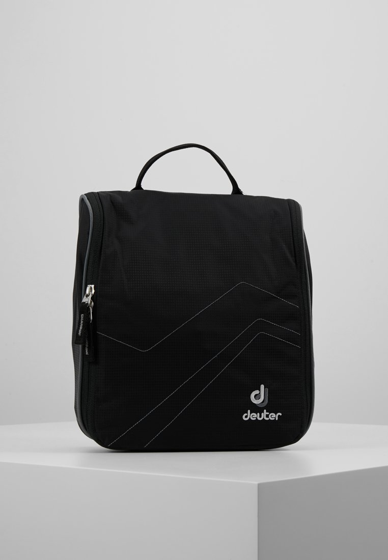 Deuter - WASH CENTER - Kosmetiktasche - black